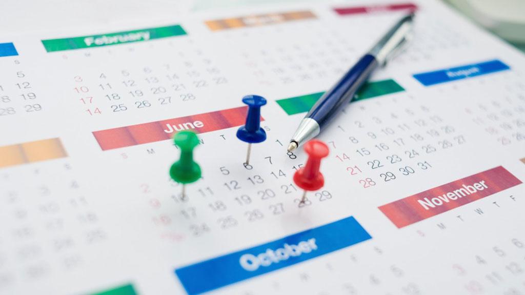 Calendario Eventi 2020.La Regione Siciliana Apre Il Bando Per Organizzare Eventi